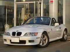 BMW Z3ロードスター2.0ロードスター右H
