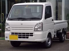 キャリイトラックKC 4WD未使用車