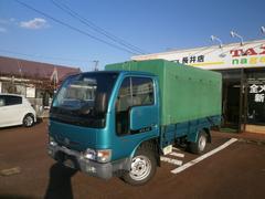 アトラストラック3.2DロングスーパーローDX4WD幌付1.45トン