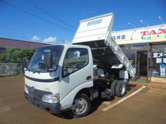 ダイナトラックフルジャストロー強化ダンプ4WD2トン4NO