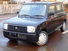 アルトラパンG 2WD