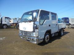 タイタントラックWキャブ 切替4WD BKG−LJS85A