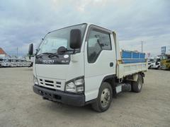 エルフトラック極東 自動シート 切替4WD PB−NKS81AN