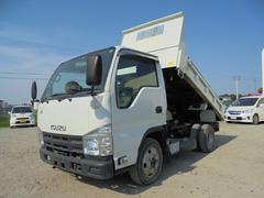 エルフトラック極東 手動シート 切替4WD SDG−NKS85AD
