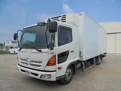 レンジャー冷蔵冷凍車 トランテックス低温 BKG−FD7JLYA