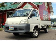 タウンエーストラックシングルジャストローDX 4WD 850kg積み