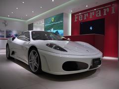 フェラーリ F430F1 D車