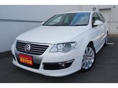 VW パサートヴァリアントプライムED HDDナビTV HID ヒーター付PWシート