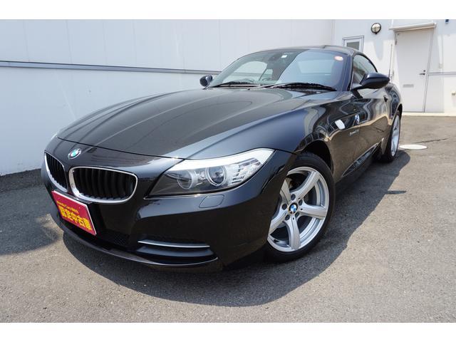 BMW Z4 sDrive23iハイラインPKG 赤レザーシート ...