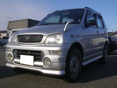 テリオスキッドCL 4WD