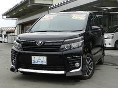 ヴォクシーZS 4WD 純正ナビ ワンセグTV ETC 7人乗