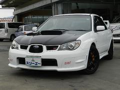 インプレッサWRX STi 4WD テイン車高調 HKSマフラー