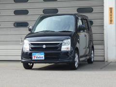 ワゴンRFX−Sリミテッド 4WD スマートキー