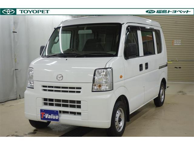 マツダ スクラム PC 4WD (車検整備付)