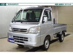 ハイゼットトラックエクストラ 4WD キーレス CD エアバック エアコン