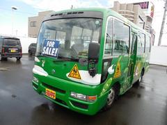 シビリアンバス幼児バス学校法人ワンオーナー