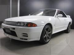 スカイライン GT−R(日産)