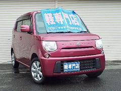 MRワゴンTターボ CVT ナビTV付