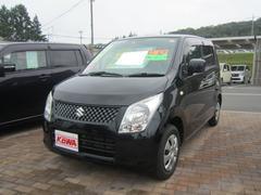 ワゴンRFX 4WD ワンセグTV シートヒーター
