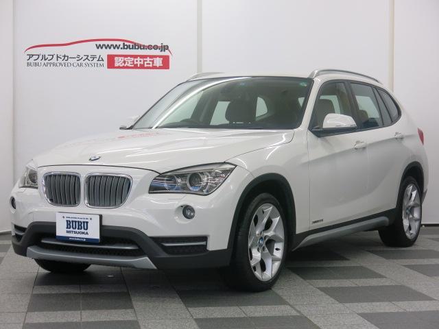 BMW X1 xDrive 20i xライン CFTアクセス Bキ...