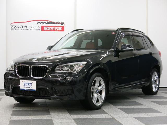 BMW X1 xDrive20i ...