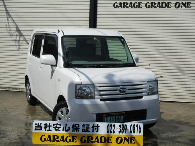 Photo of DAIHATSU MOVE CONTE  / used DAIHATSU