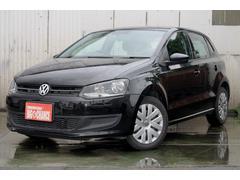 VW ポロTSIコンフォートライン
