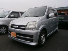 ムーヴVS 4WD