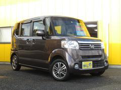 N BOX4WD G・Lパッケージ プレミアムインターナビ 地デジ