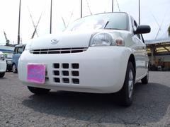 エッセD 4WD CDデッキ キーレス セキュリティアラーム