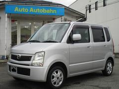 AZワゴンAT車 4WD!