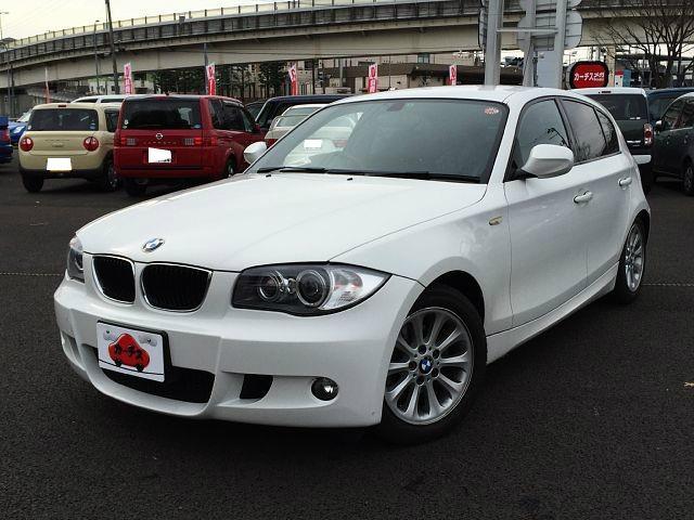 BMW 1シリーズ 116i Mスポーツ (なし)