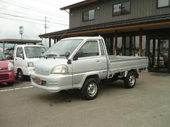 ライトエーストラックSジャストローDX 4WD