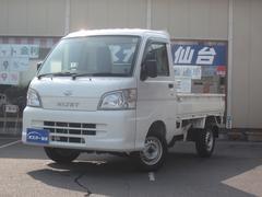 ハイゼットトラックスペシャル 4WD エアコン・パワステ