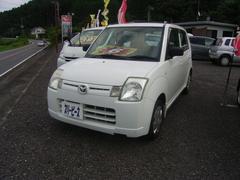 キャロルG 4WD