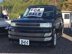 bBストリートビレット 4WD