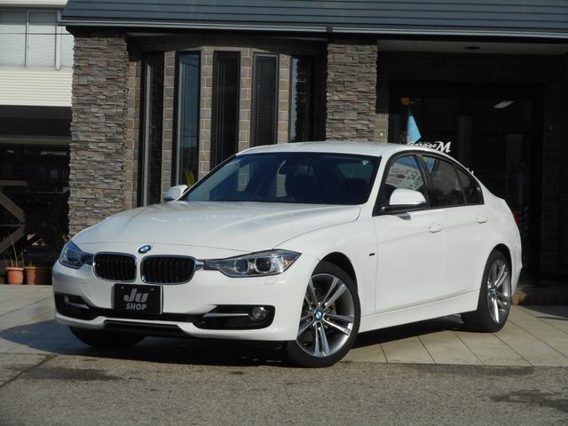 BMW 3シリーズ 328iスポーツ ナビ 地デジ Bカメラ 禁煙...