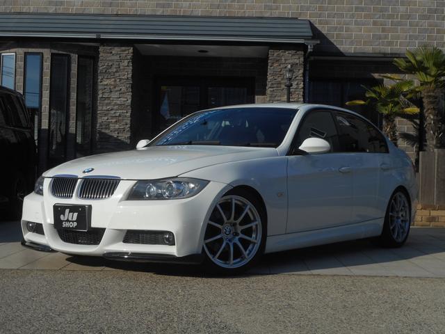 BMW 3シリーズ 323i Mスポーツパッケージ (検30.7)