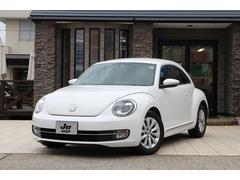 VW ザ・ビートルデザイン ナビ 地デジ バックカメラ