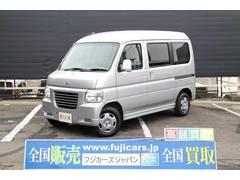 バモスホビオ キャンピング フジカーズジャパン製FOCS GT−II4WD(ホンダ)