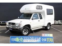 ハイラックススポーツピック キャンピング キャンピングカー広島 マイスタア4WD(トヨタ)