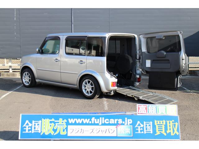 東北最大級福祉車輌専門店フジカーズ仙台名取店♪詳しくは022−383−6600までお問い合わせ下さい。