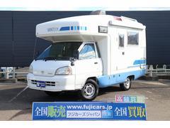 タウンエーストラック キャンピング バンテック JB490 4WD 2.2D(トヨタ)