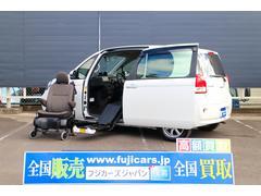 ポルテ福祉車両 脱着式サイドリフトアップシート 4WD 1オーナー