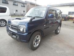 ジムニーXG 4WD ナビTV ETC