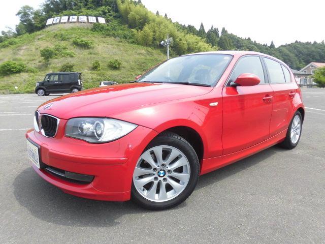 BMW 1シリーズ 116i 社外...