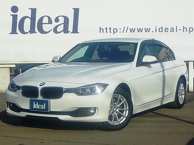 BMW 3シリーズ 320i HDDナビ キセノン パワーシート ...
