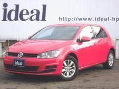 VW ゴルフTSIトレンドラインブルーモーションテクノロジー 15モデル