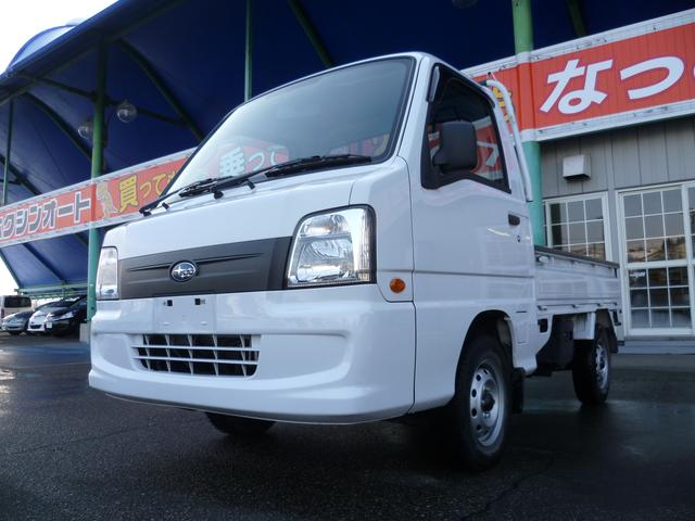 スバル サンバートラック TC 4WD (なし)