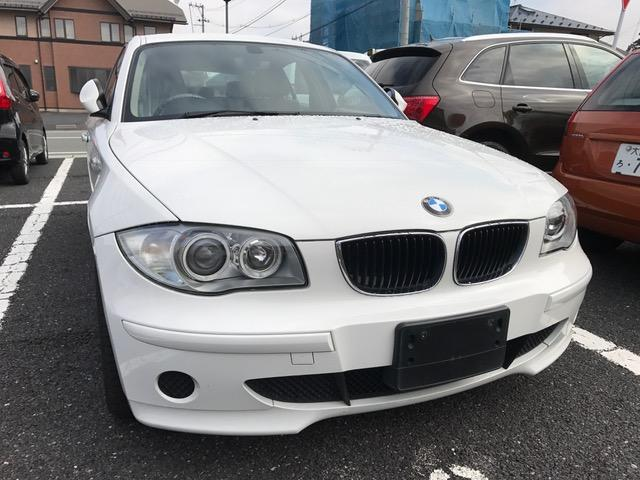 BMW 1シリーズ 116i (検31.4)